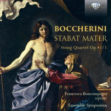 Symposium - Stabat Mater